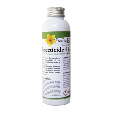 INSECTICIDE CONCENTRE